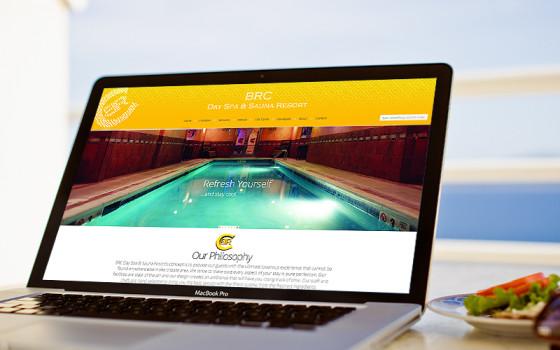 BRC Day Spa & Sauna Resort