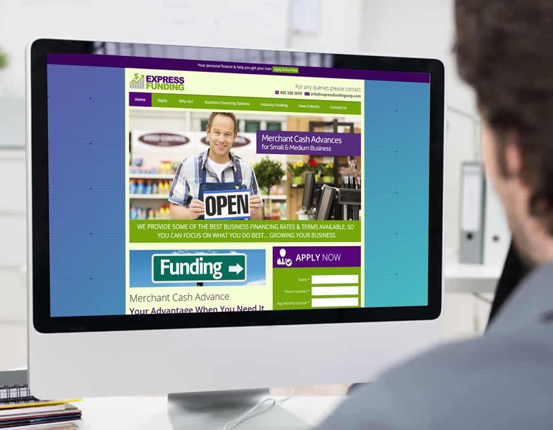 expressfunding